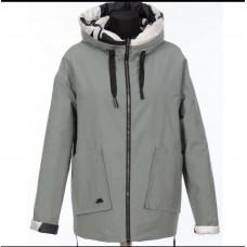 Двухсторонняя куртка  Mishele 718