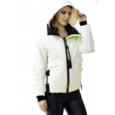 короткая куртка Snow Grace 015