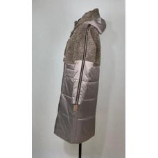 Пальто зимняя   Xx-Shining 2626