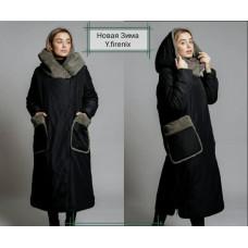 Пальто зимняя Y Firenix  203-62