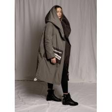 Пальто демисезонное Y firenix 338-1