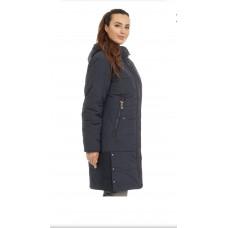 Пальто зимняя City classic 0094