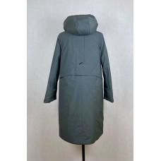 Пальто демисезонное Modern New saga 5125