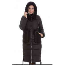 Пальто Modern new saga 32178