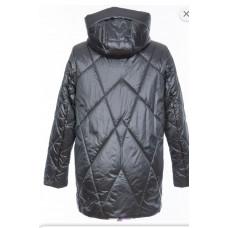 Удлинённая куртка Visdeer 025