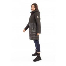 Пальто демисезонное Visdeer K13