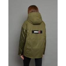 Куртка Vo Tarun 119
