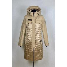 пальто демисезонное  Vo- Tarun 189