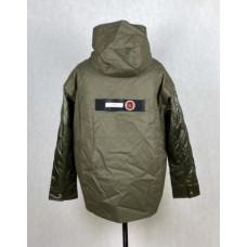 Комбинированная куртка  Vo tarun 119