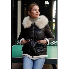 куртка  пуховик фирмы  Vivi Lona