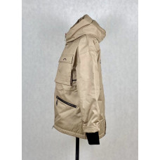 Укороченная куртка- парка демисезонная  Vo Tarun 823